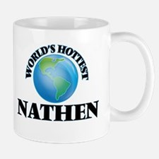 World's Hottest Nathen Mugs