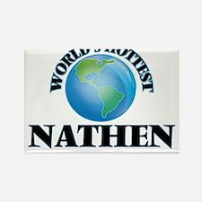 World's Hottest Nathen Magnets