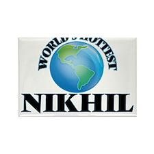 World's Hottest Nikhil Magnets