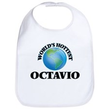 World's Hottest Octavio Bib