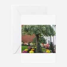 Simple Landscape Greeting Cards