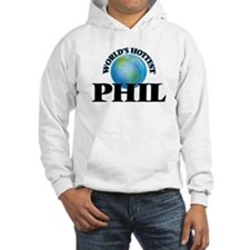 World's Hottest Phil Hoodie