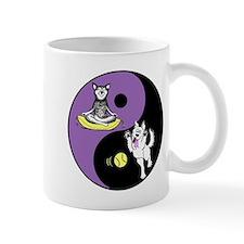 Funny Crazy dog Mug
