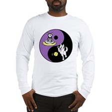 Cute Decaf Long Sleeve T-Shirt