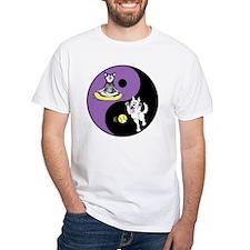 Funny Crazy dog Shirt