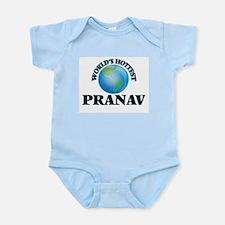 World's Hottest Pranav Body Suit