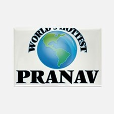 World's Hottest Pranav Magnets
