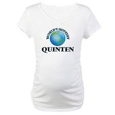 World's Hottest Quinten Shirt