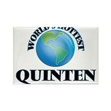 World's Hottest Quinten Magnets