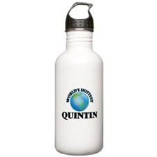 World's Hottest Quinti Water Bottle