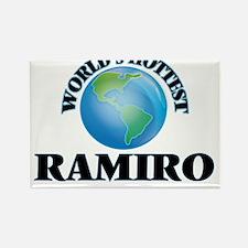 World's Hottest Ramiro Magnets