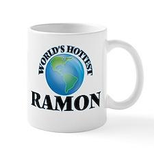 World's Hottest Ramon Mugs