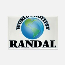 World's Hottest Randal Magnets