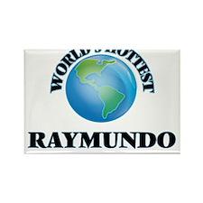 World's Hottest Raymundo Magnets
