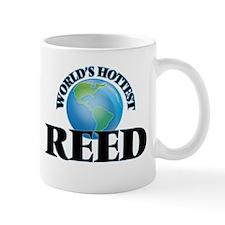 World's Hottest Reed Mugs