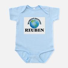 World's Hottest Reuben Body Suit
