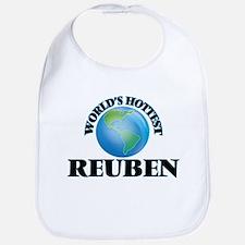 World's Hottest Reuben Bib
