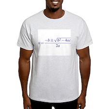Cute Math T-Shirt