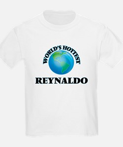 World's Hottest Reynaldo T-Shirt