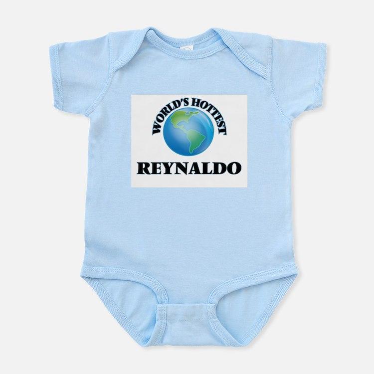 World's Hottest Reynaldo Body Suit