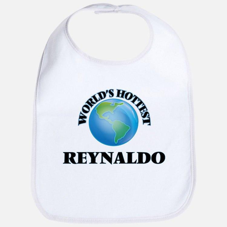 World's Hottest Reynaldo Bib