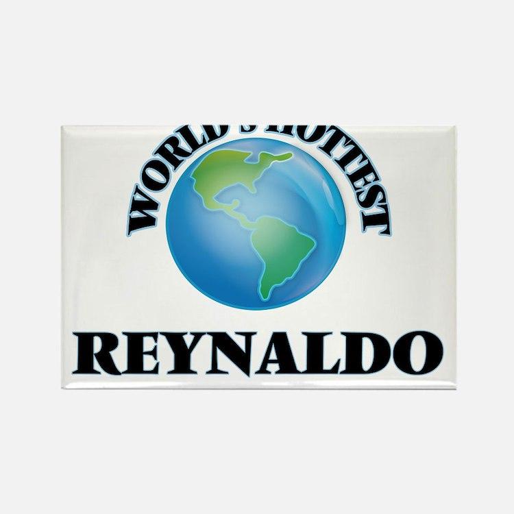 World's Hottest Reynaldo Magnets
