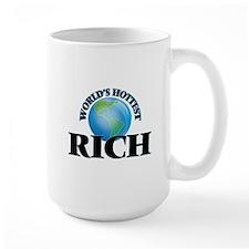 World's Hottest Rich Mugs
