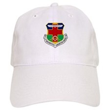 1st Aeromedical evac group.psd.png Baseball Cap