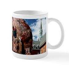 Cute Hall Mug