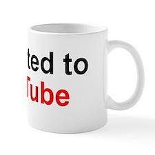 Unique Youtube Mug