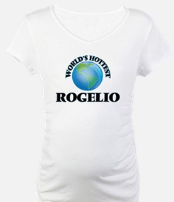 World's Hottest Rogelio Shirt