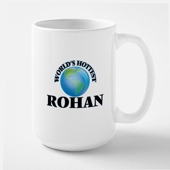World's Hottest Rohan Mugs