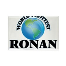 World's Hottest Ronan Magnets