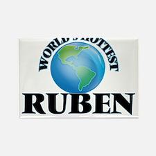 World's Hottest Ruben Magnets