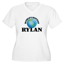 World's Hottest Rylan Plus Size T-Shirt
