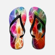 Funny Yoga Flip Flops