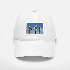 Crazy Hat Day Baseball Baseball Cap