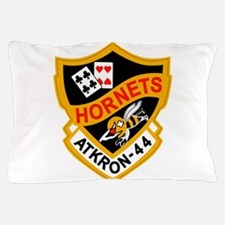 va-44_hornets.png Pillow Case