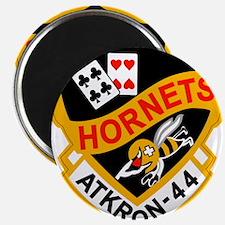 Va-44 Hornets Magnets