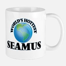 World's Hottest Seamus Mugs