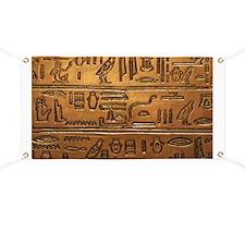 Hieroglyphs 2014-1020 Banner