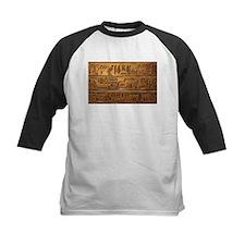 Hieroglyphs 2014-1020 Baseball Jersey