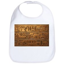 Hieroglyphs 2014-1020 Bib