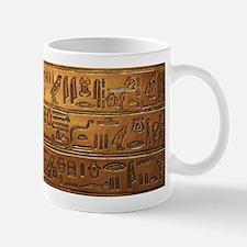 Hieroglyphs 2014-1020 Mugs