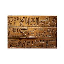 Hieroglyphs 2014-1020 Magnets