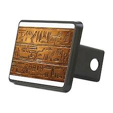Hieroglyphs 2014-1020 Hitch Cover