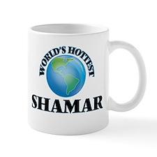 World's Hottest Shamar Mugs