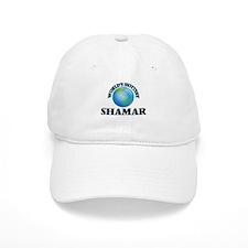 World's Hottest Shamar Baseball Cap