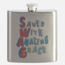 SWAG - saved with amazing grace Flask