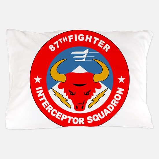 87th_interceptor_squadron.png Pillow Case